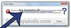 dem.foundation.dll