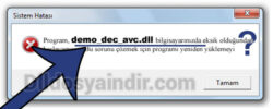 demo_dec_avc.dll