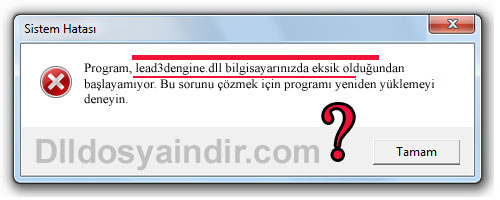 lead3dengine.dll free