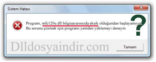 mfc120.dll download windows 7 64